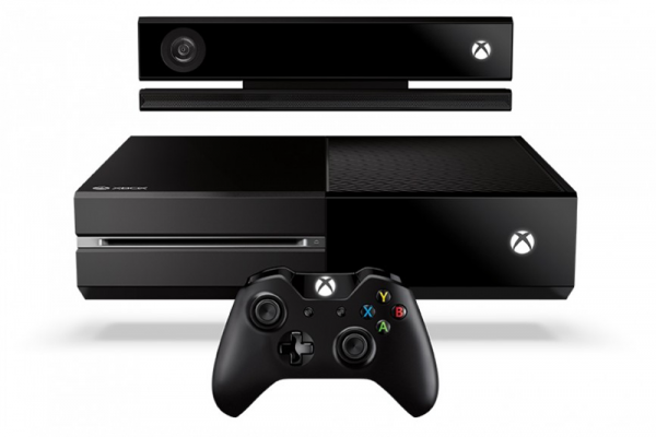 Xbox One 500GB Console With Kinect - $488.00