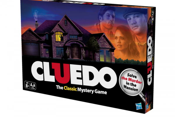 Cluedo The Suspect Mystery Game – $33.74