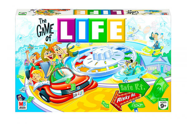 Game Of Life – $49.99