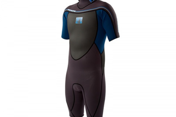 Spring Wetsuit Blue $139.99