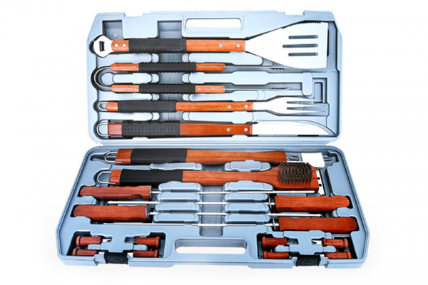 Bar-B-Chef 22 Piece Toolset  $69.95
