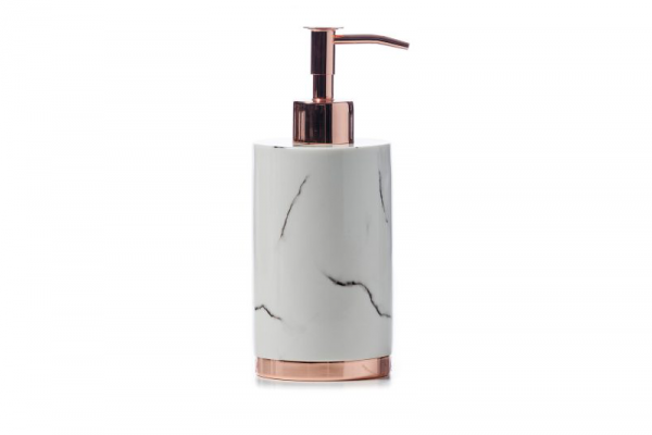 Mercer + Reid Luxury Soap Dispenser – $39.95