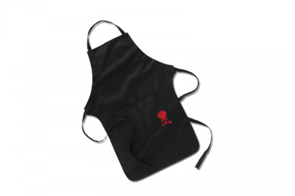 Black Barbecue Apron –$29.95