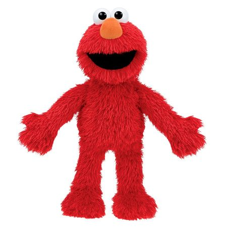 Fun 2 Learn Elmo