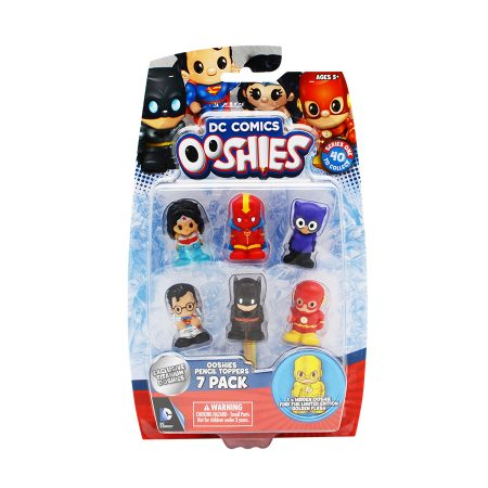 DC Comics Ooshies