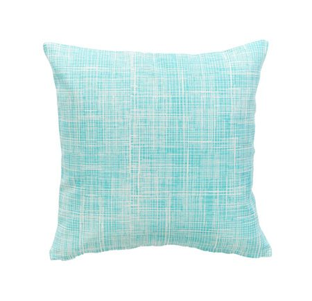 Zade cushion-mint @Bed, Bath N Table